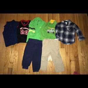 Other - 👦Boys clothes lot 18m